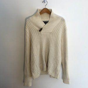 Banana Republic Merino Wool Sweater Men's Medium